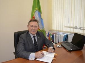 Директор Павел Михайлович Овчаров