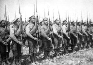 1-я мировая война